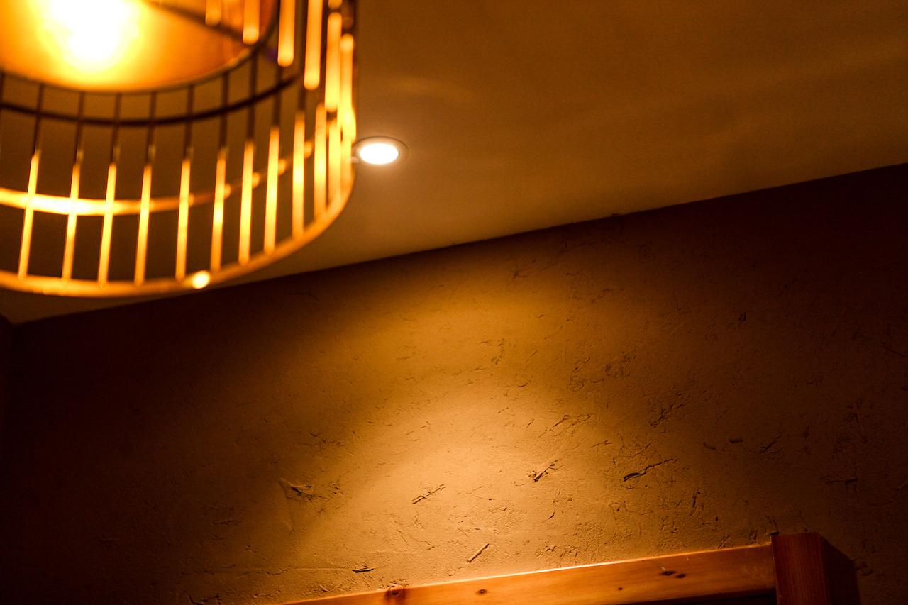 美式风格墙面灰泥装修设计效果图